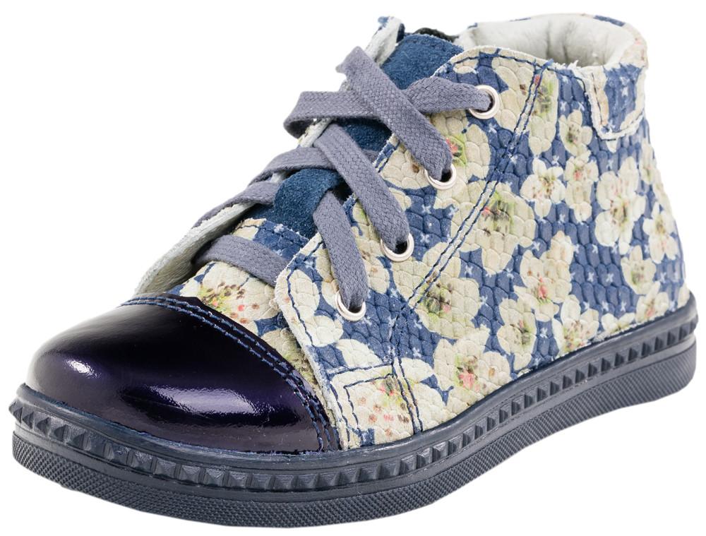 Детские ботинки и сапожки (кожподкладка) Kotf-352060-23