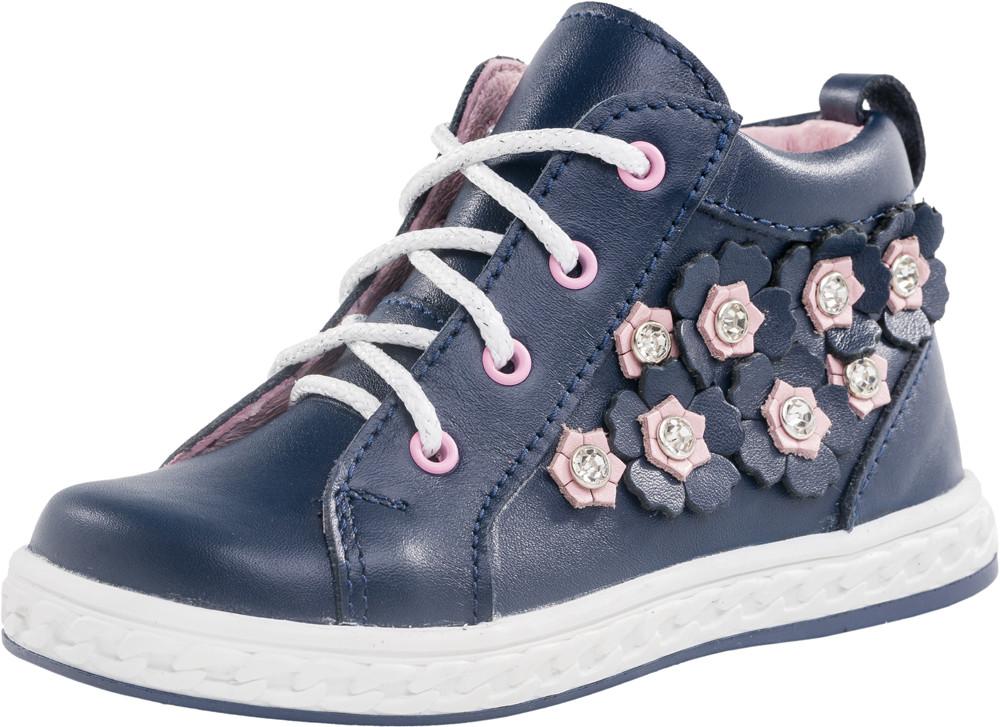 Детские ботинки и сапожки (кожподкладка) Kotf-352062-23
