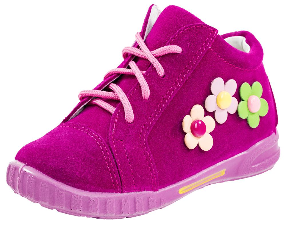 Детские ботинки и сапожки (кожподкладка) Kotf-352072-21