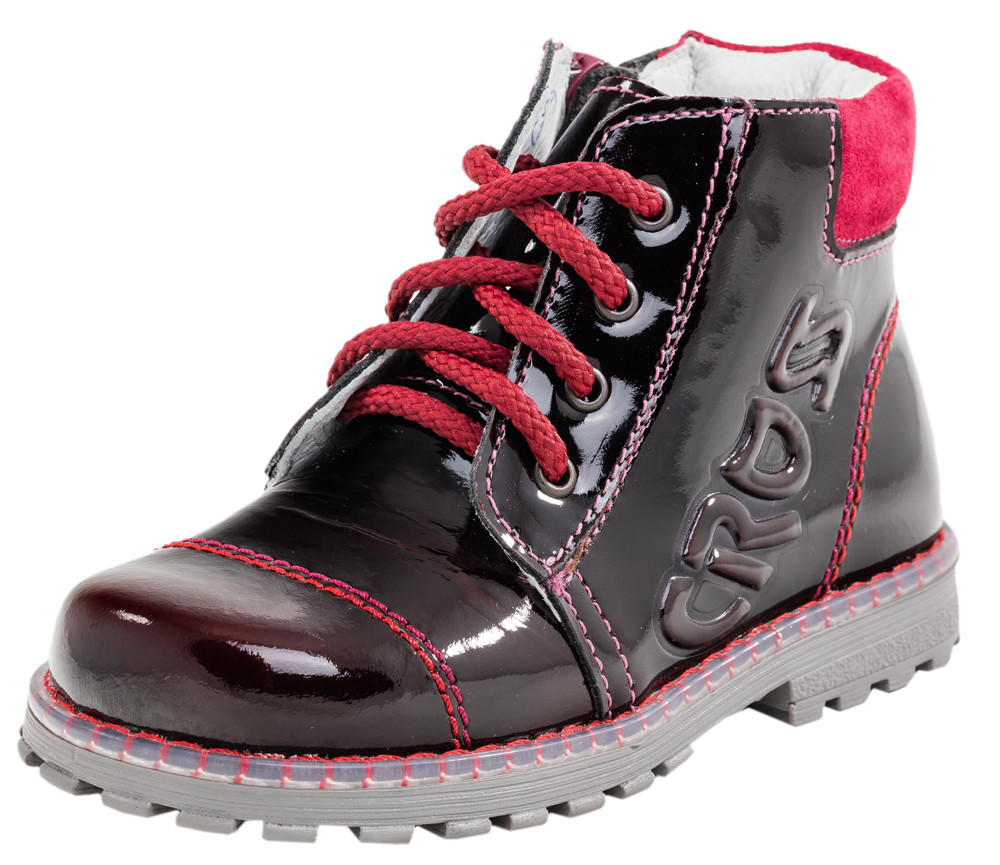 Детские ботинки и сапожки (кожподкладка) Kotf-352094-25