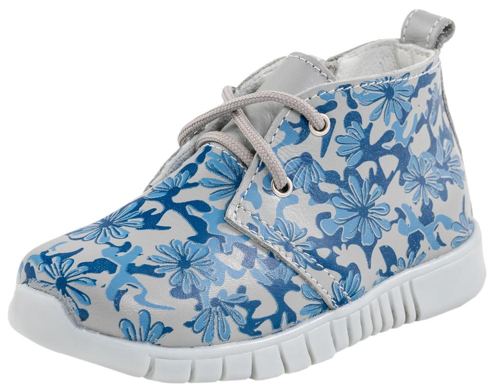 Детские ботинки и сапожки (кожподкладка) Kotf-352103-22