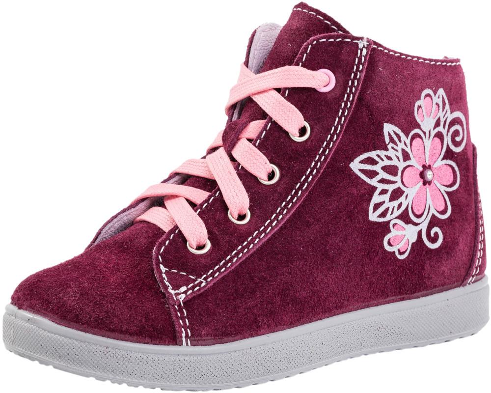 Детские ботинки и сапожки (кожподкладка) Kotf-352127-21