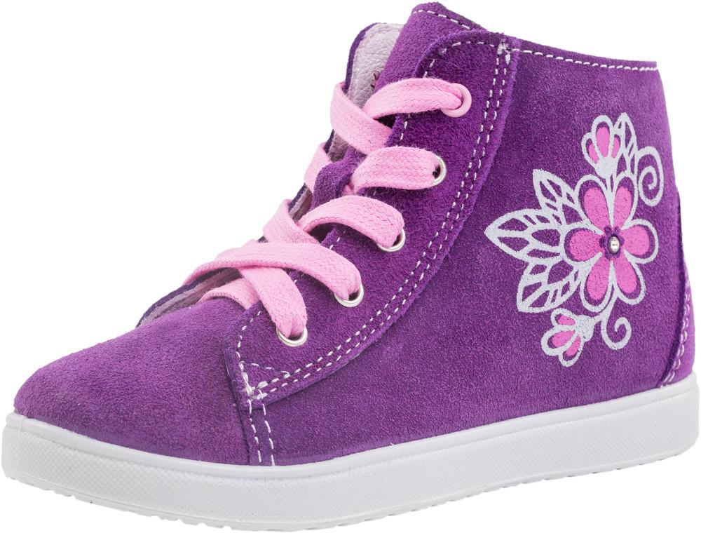 Детские ботинки и сапожки (кожподкладка) Kotf-352127-22