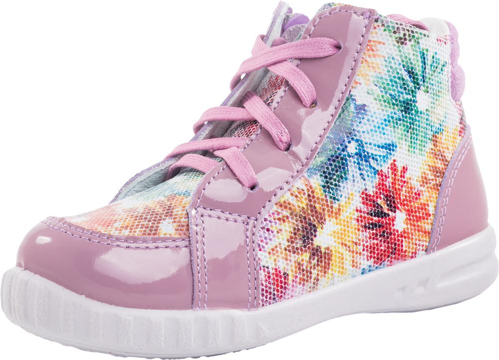 Детские ботинки и сапожки (кожподкладка) Kotf-352131-21