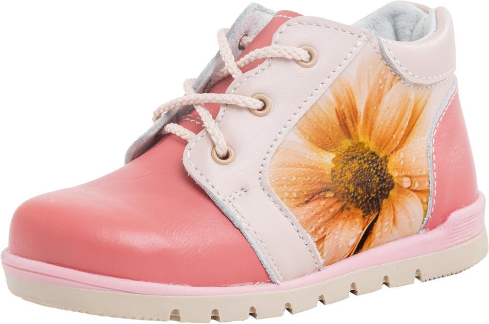 Детские ботинки и сапожки (кожподкладка) Kotf-352132-21