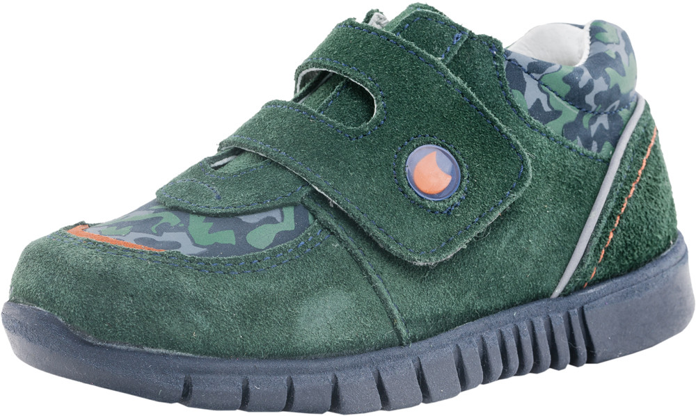 Детские ботинки и сапожки (кожподкладка) Kotf-352134-21