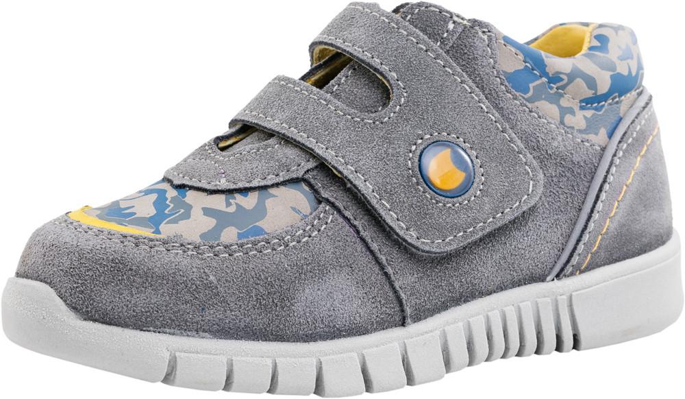 Детские ботинки и сапожки (кожподкладка) Kotf-352134-22