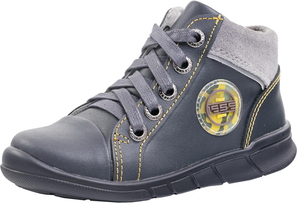 Детские ботинки и сапожки (кожподкладка) Kotf-352135-21