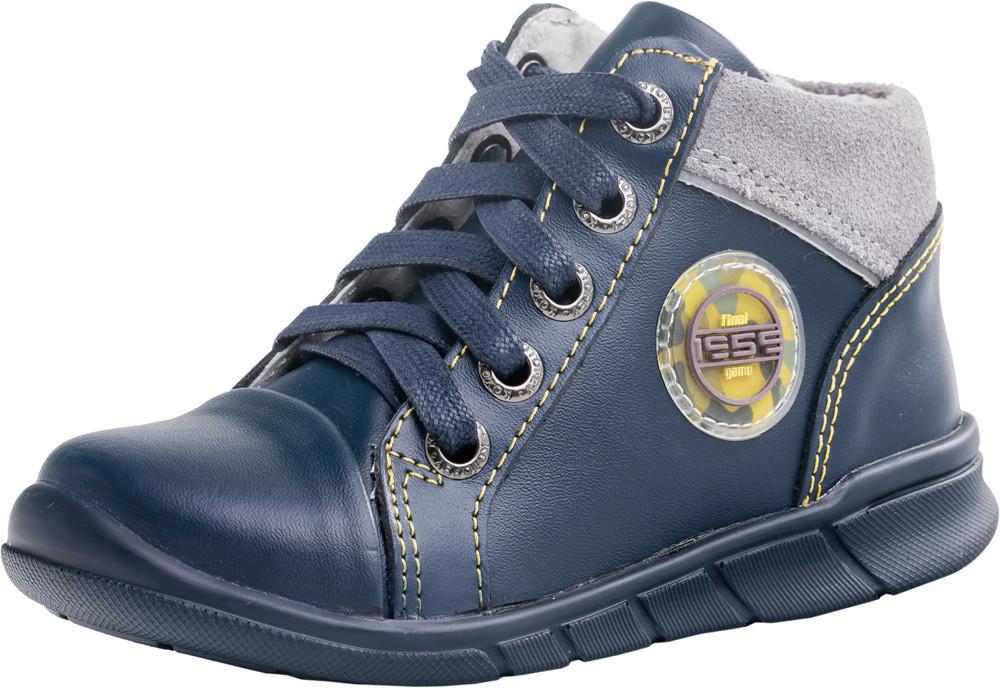 Детские ботинки и сапожки (кожподкладка) Kotf-352135-22