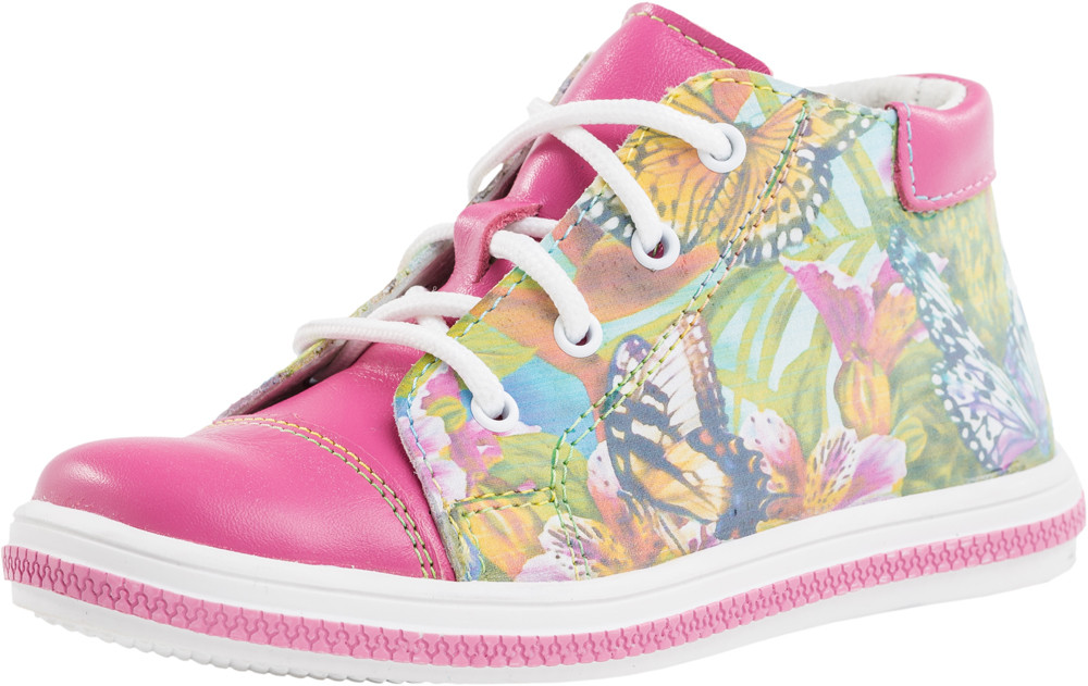 Детские ботинки и сапожки (кожподкладка) Kotf-352137-21