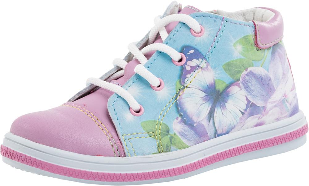 Детские ботинки и сапожки (кожподкладка) Kotf-352137-22
