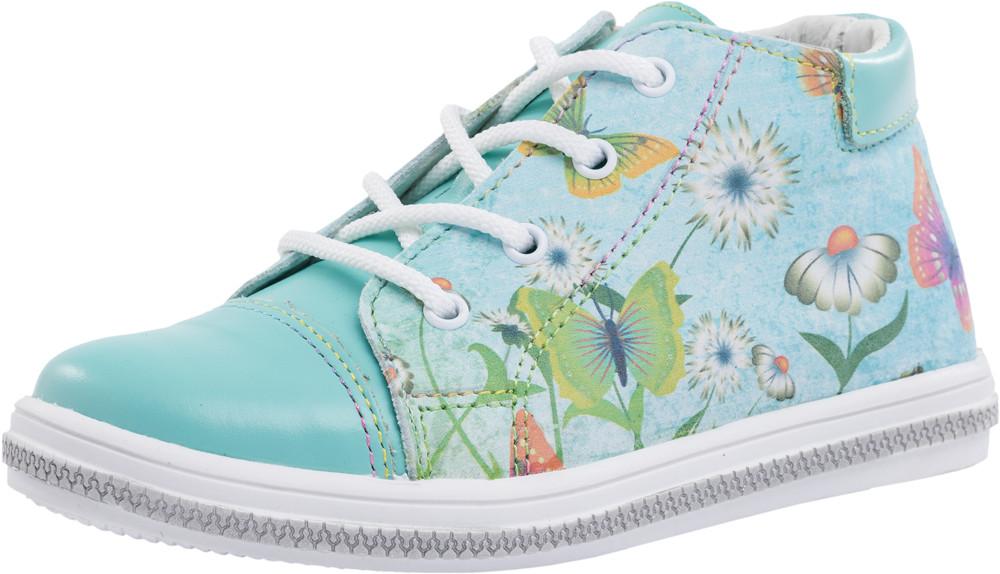 Детские ботинки и сапожки (кожподкладка) Kotf-352137-23