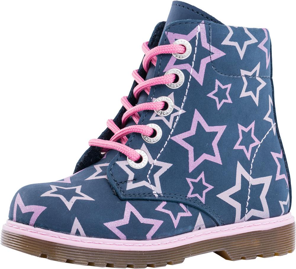Детские ботинки и сапожки (байка) Kotf-352140-31