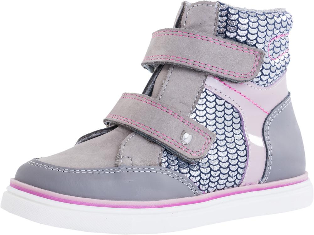 Детские ботинки и сапожки (байка) Kotf-352150-31