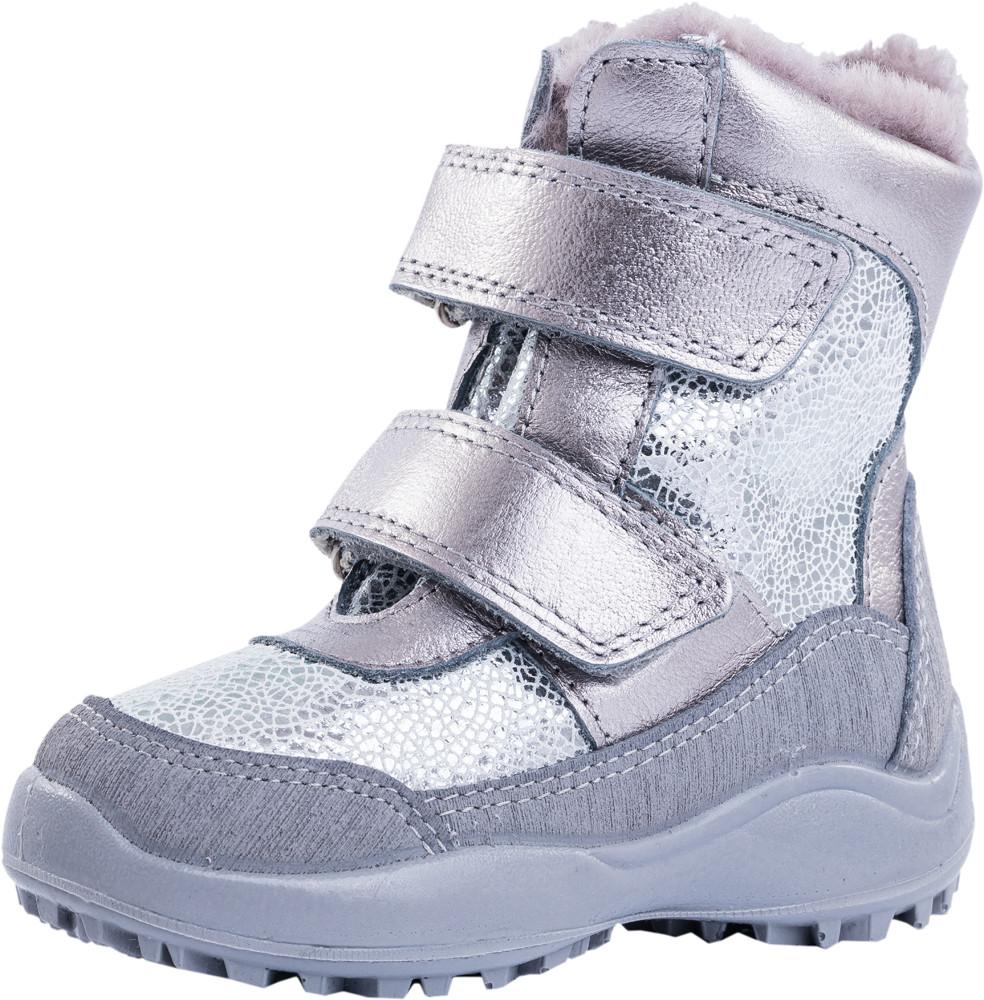 Детские ботинки и сапожки (натуральный мех) Kotf-352161-51