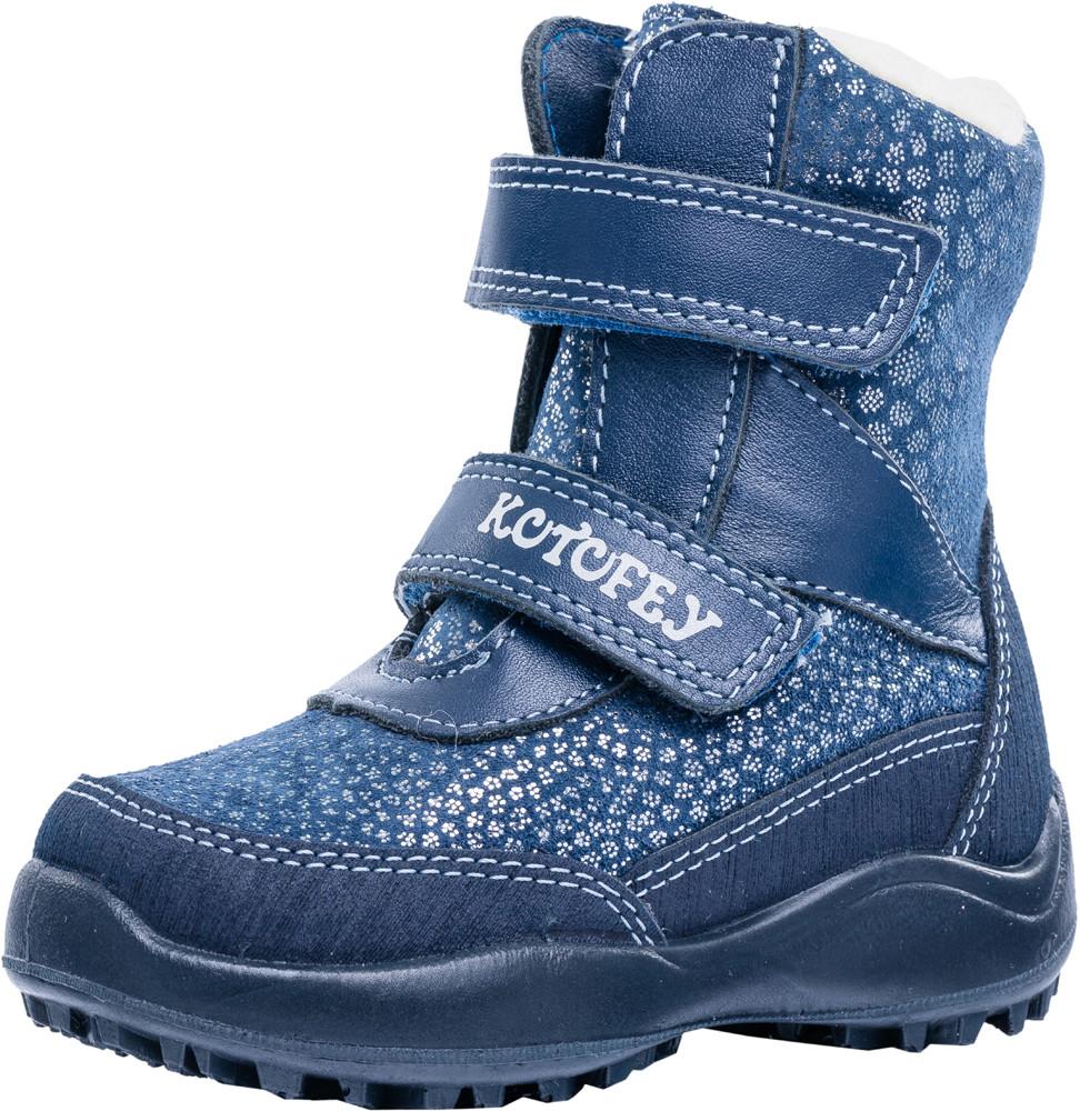 Детские ботинки и сапожки (шерстяной мех) Kotf-352162-42