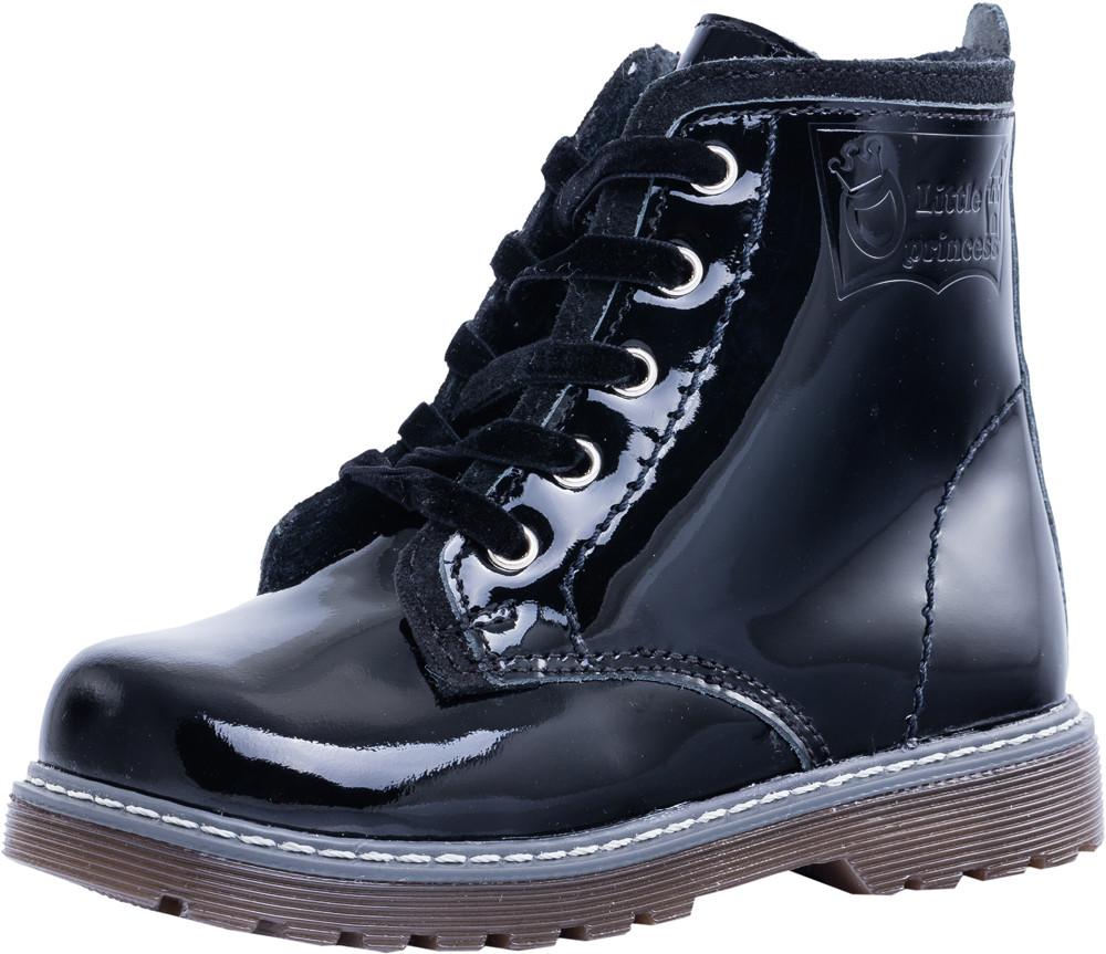 Детские ботинки и сапожки (байка) Kotf-352169-31