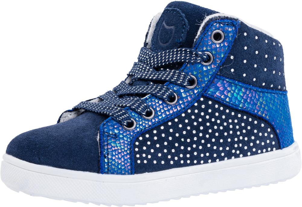 Детские ботинки и сапожки (байка) Kotf-354017-31