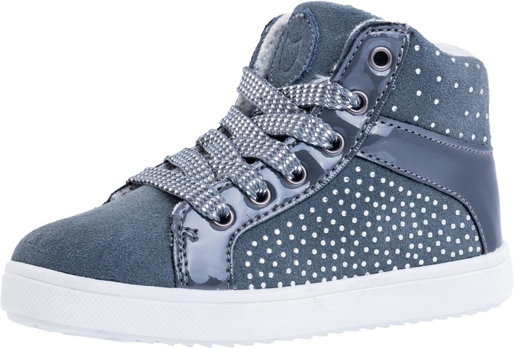 Детские ботинки и сапожки (байка) Kotf-354017-32