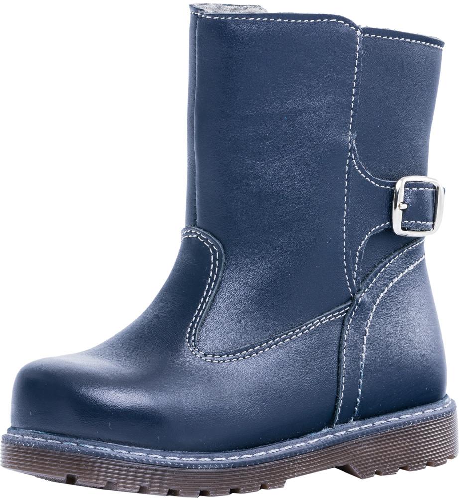 Детские ботинки и сапожки (шерстяной мех) Kotf-362083-41