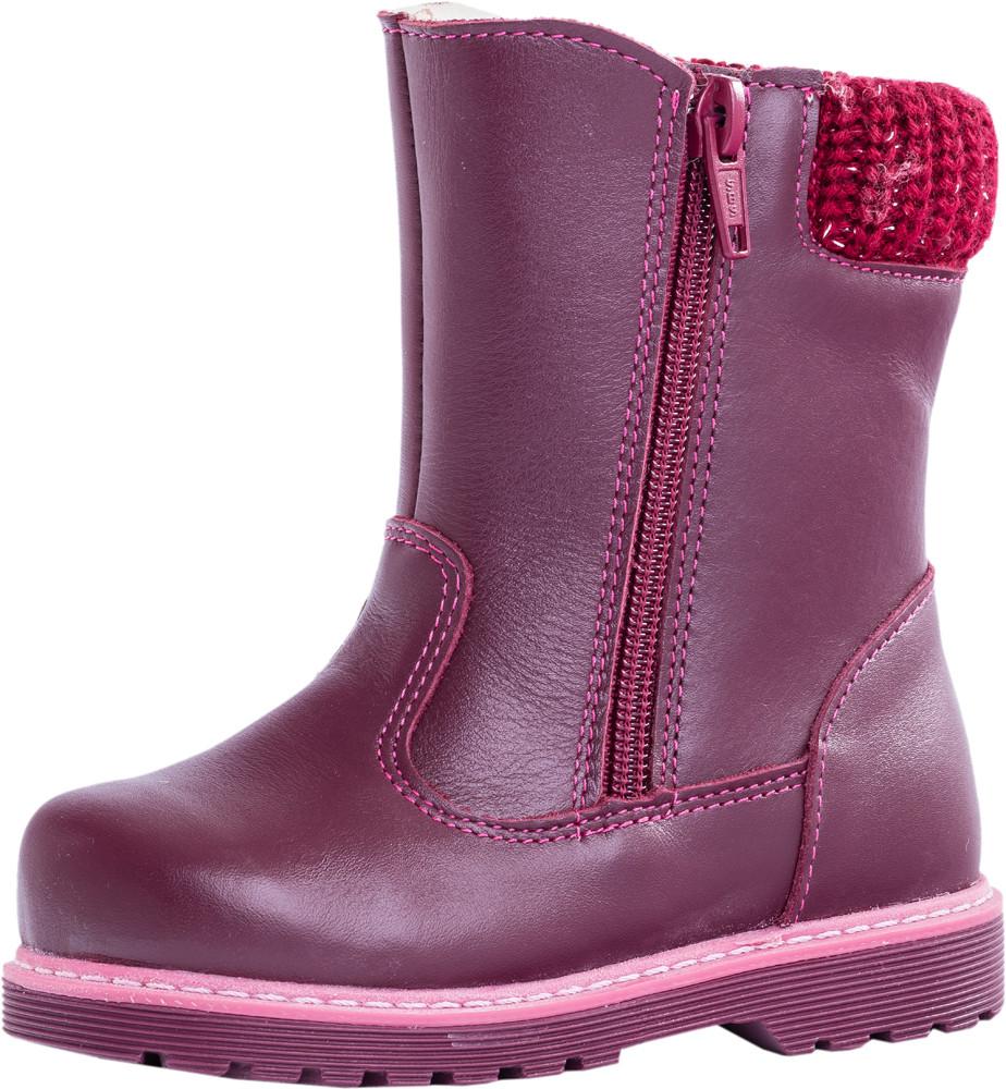 Детские ботинки и сапожки (шерстяной мех) Kotf-362086-41