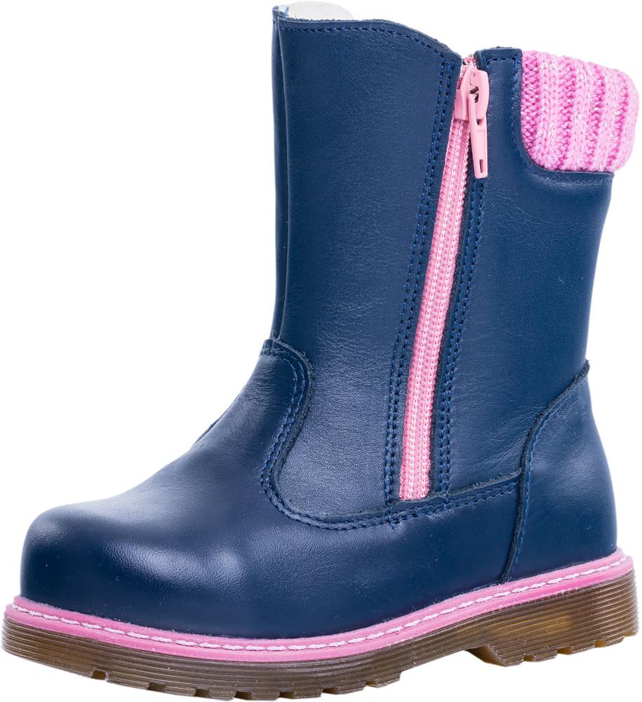 Детские ботинки и сапожки (шерстяной мех) Kotf-362086-42