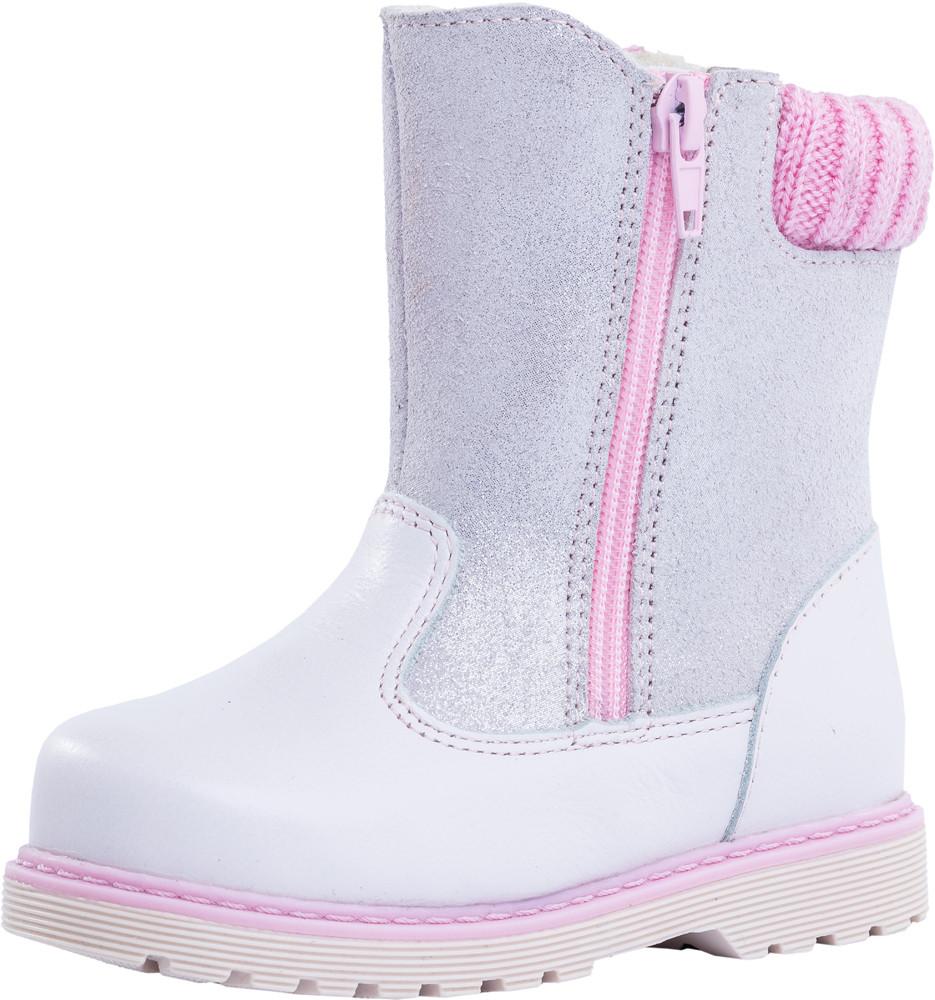 Детские ботинки и сапожки (шерстяной мех) Kotf-362086-43