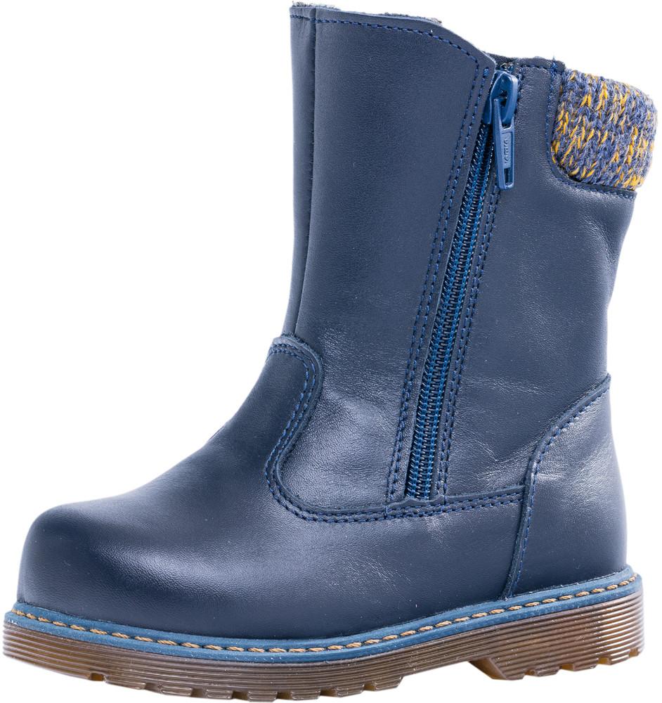 Детские ботинки и сапожки (шерстяной мех) Kotf-362088-41