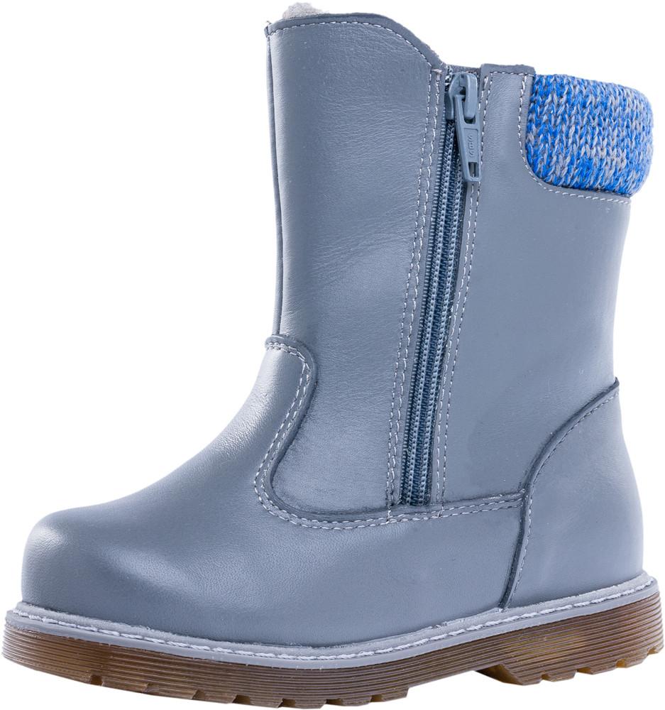 Детские ботинки и сапожки (шерстяной мех) Kotf-362088-42