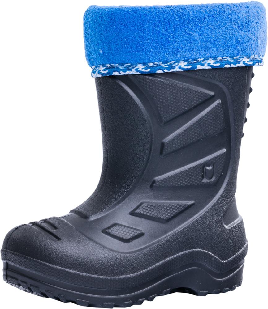 Детские резиновая обувь Kotf-365001-13