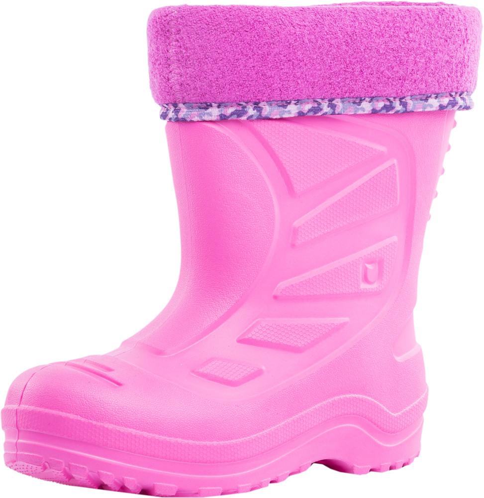 Детские резиновая обувь Kotf-365001-16