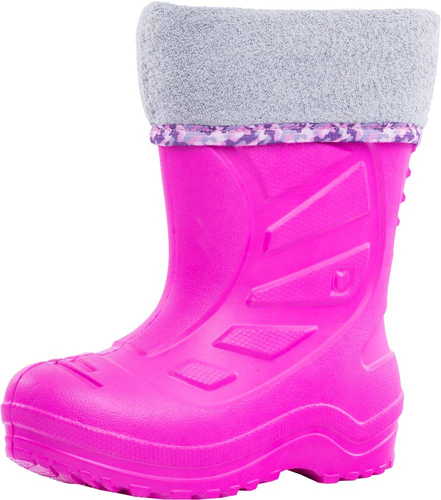 Детские резиновая обувь Kotf-365001-17