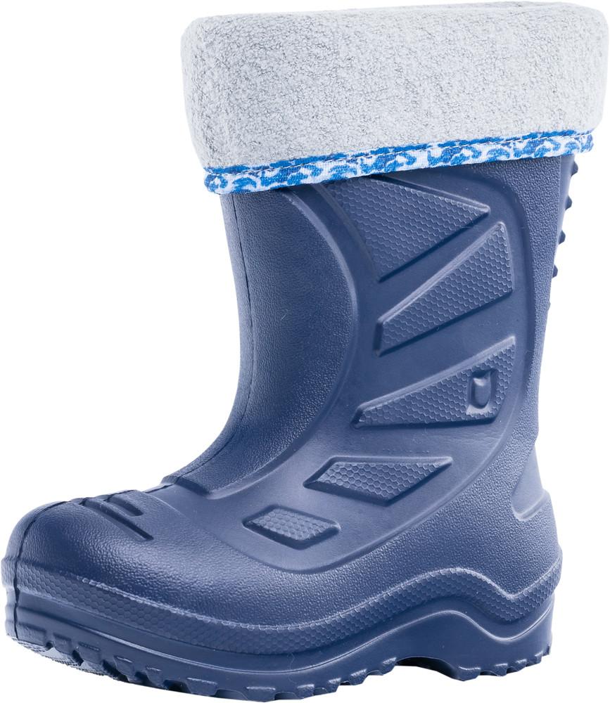 Детские резиновая обувь Kotf-365001-19
