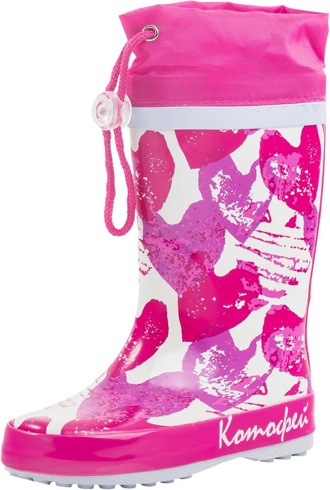 Детские резиновая обувь Kotf-366145-11
