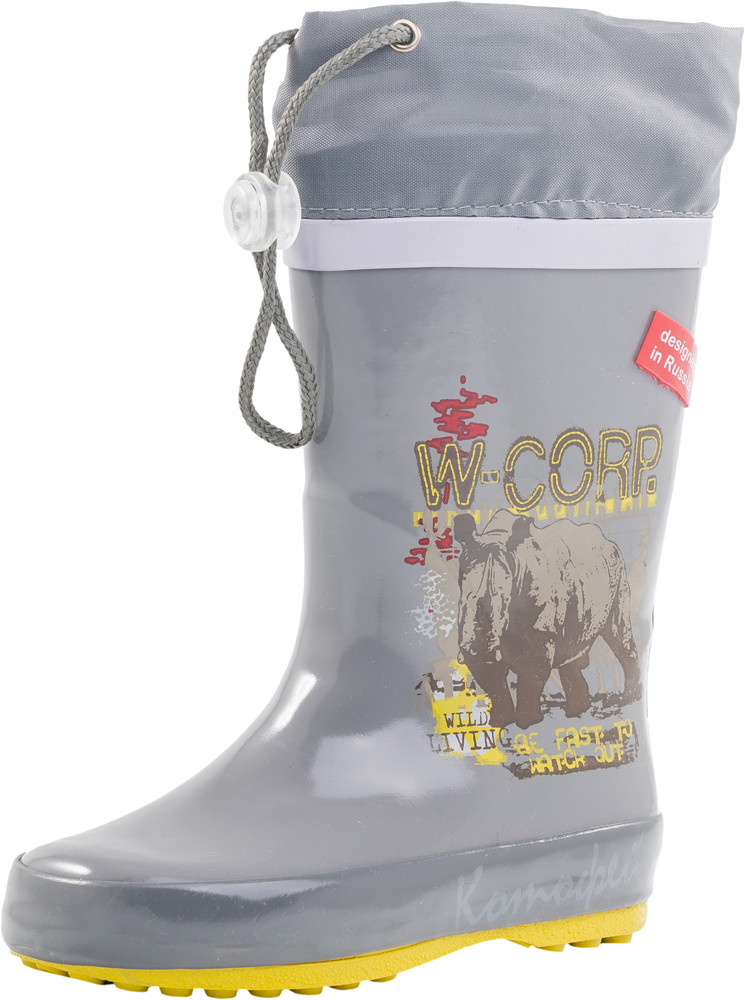 Детские резиновая обувь Kotf-366146-11