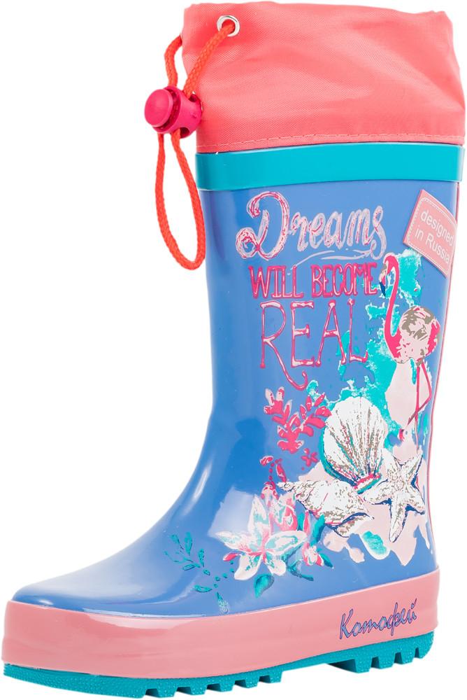 Детские резиновая обувь Kotf-366152-11