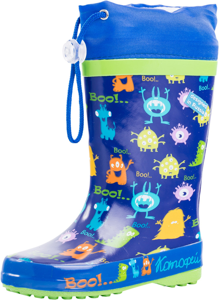 Детские резиновая обувь Kotf-366155-11