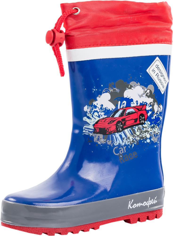 Детские резиновая обувь Kotf-366160-11