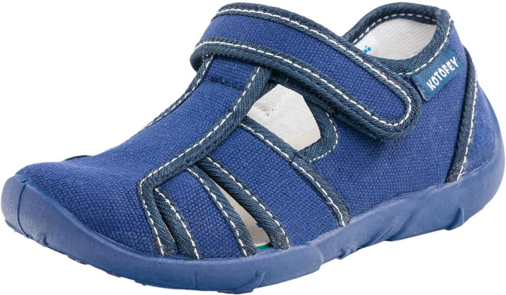 Детские текстильная обувь Kotf-421003-16_26