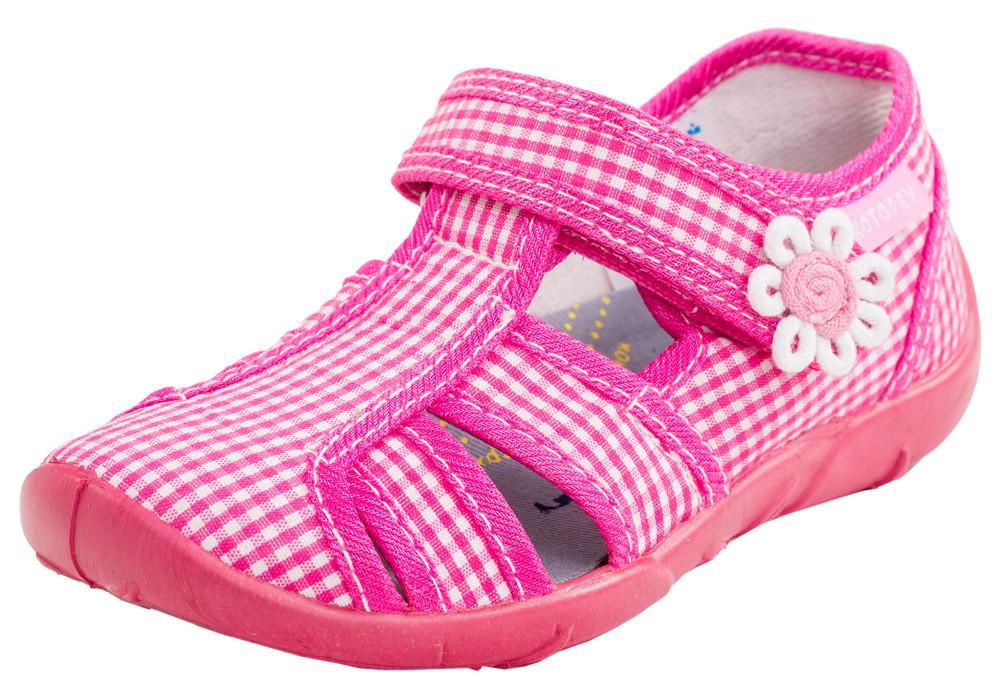 Детские текстильная обувь Kotf-421007-16_27