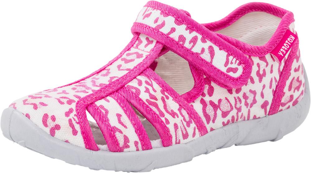Детские текстильная обувь Kotf-421010-13