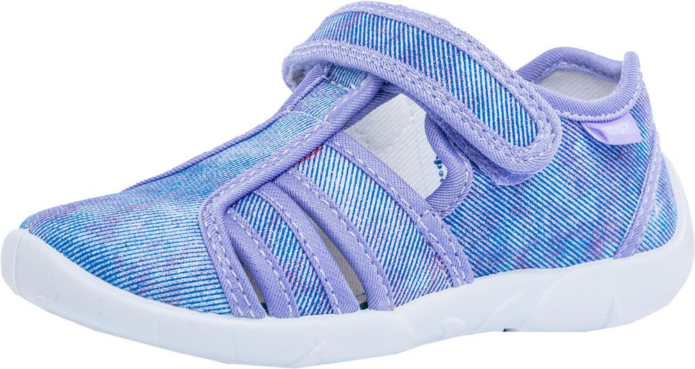 Детские текстильная обувь Kotf-421014-11