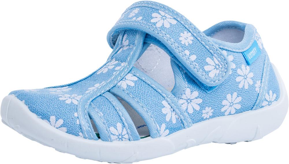 Детские текстильная обувь Kotf-421016-11