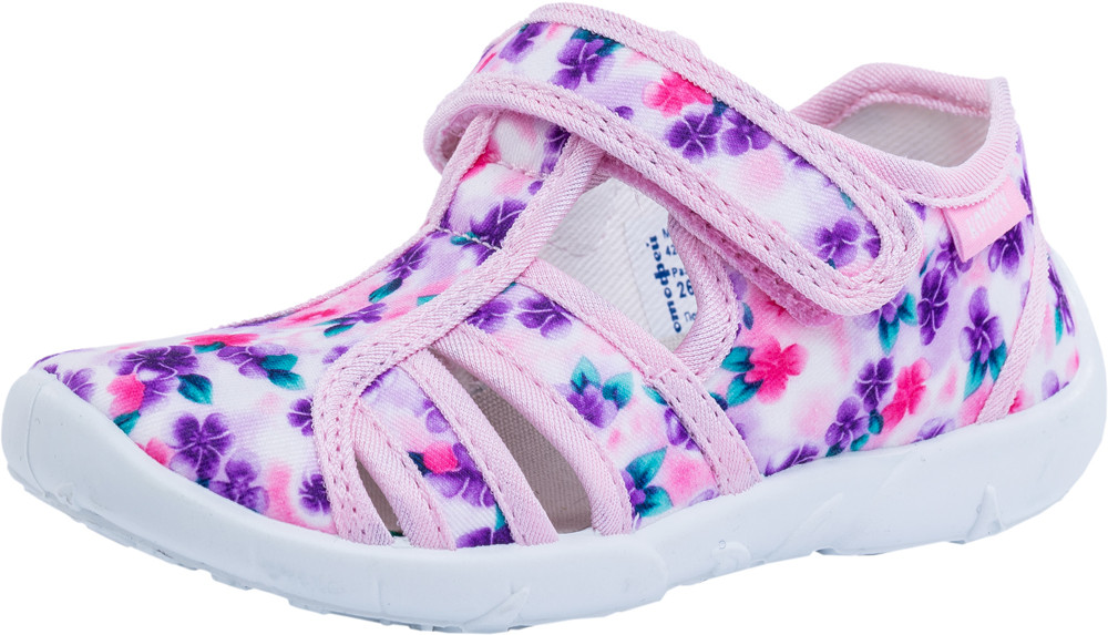 Детские текстильная обувь Kotf-421018-11