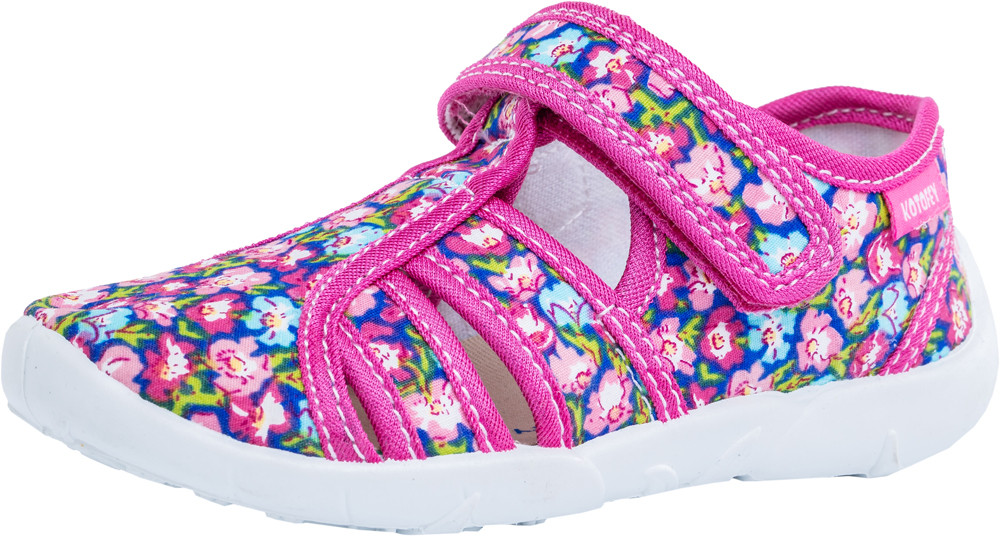 Детские текстильная обувь Kotf-421022-11
