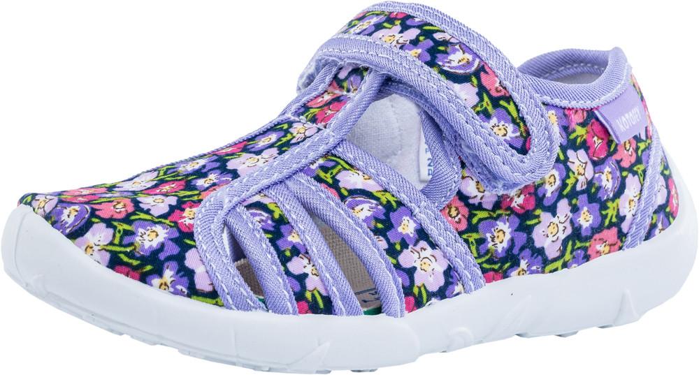Детские текстильная обувь Kotf-421022-12