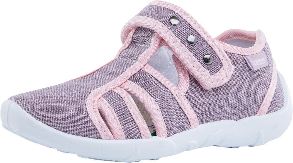 Детские текстильная обувь Kotf-421024-11