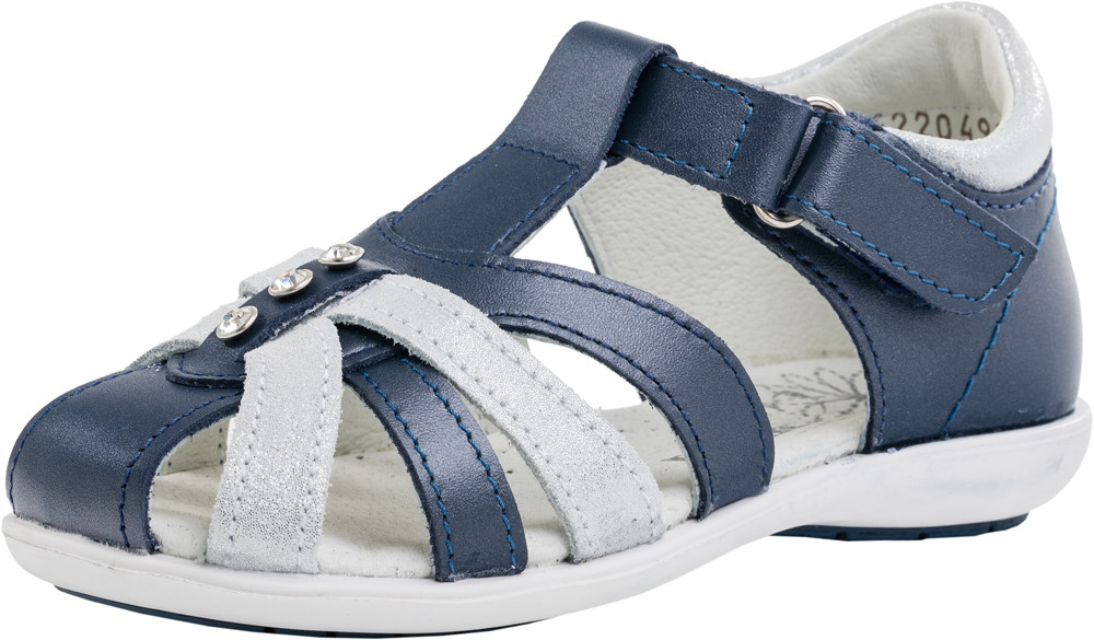 Детские туфли летние Kotf-422049-24_29