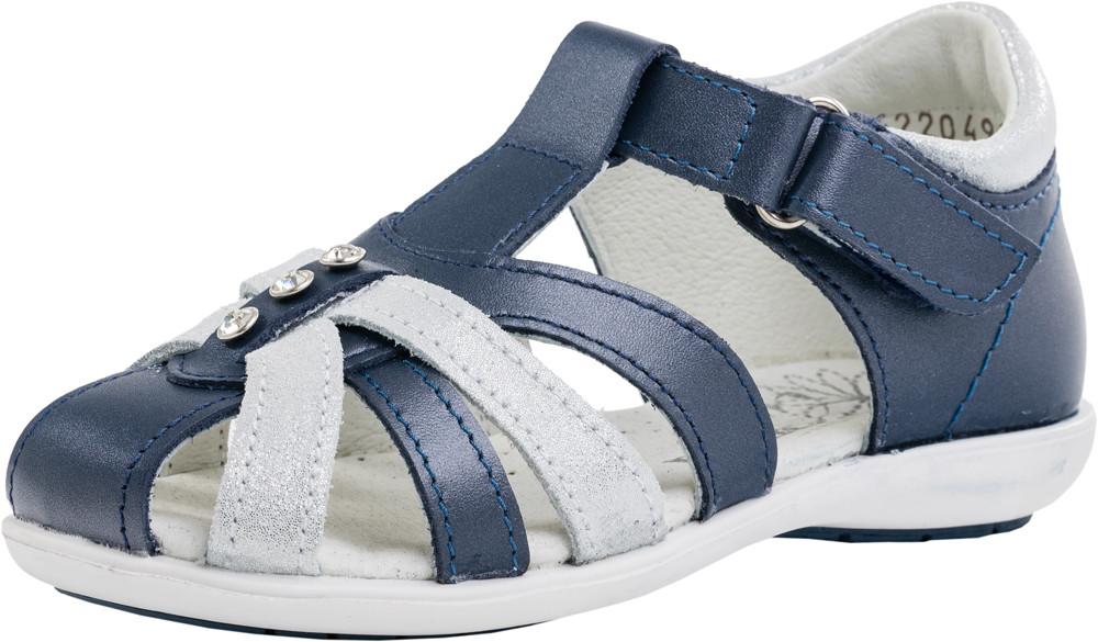 Детские туфли летние Kotf-422049-24_30