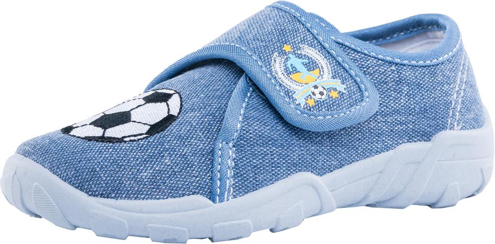 Детские кеды/текстильная обувь Kotf-431066-17